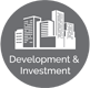 Development and Investment