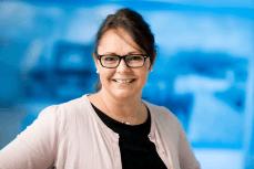 Jo Fletcher – Head of Engagement