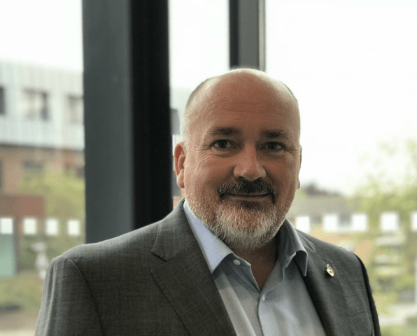 Mark Taylor – Group Commercial Director
