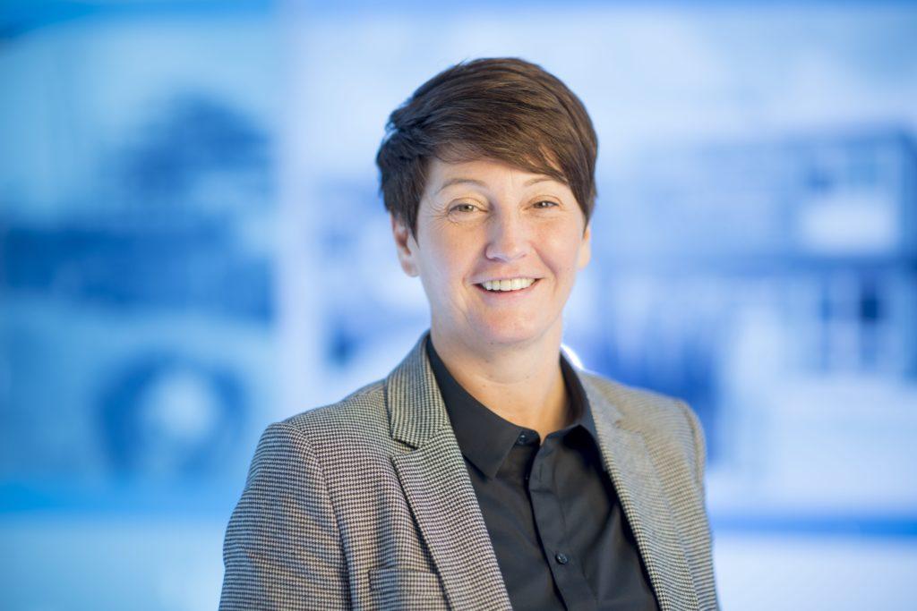 Carol Bailey - Managing Director