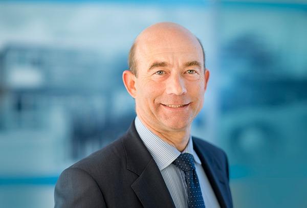 David Sarson – Managing Director Investments and Developments