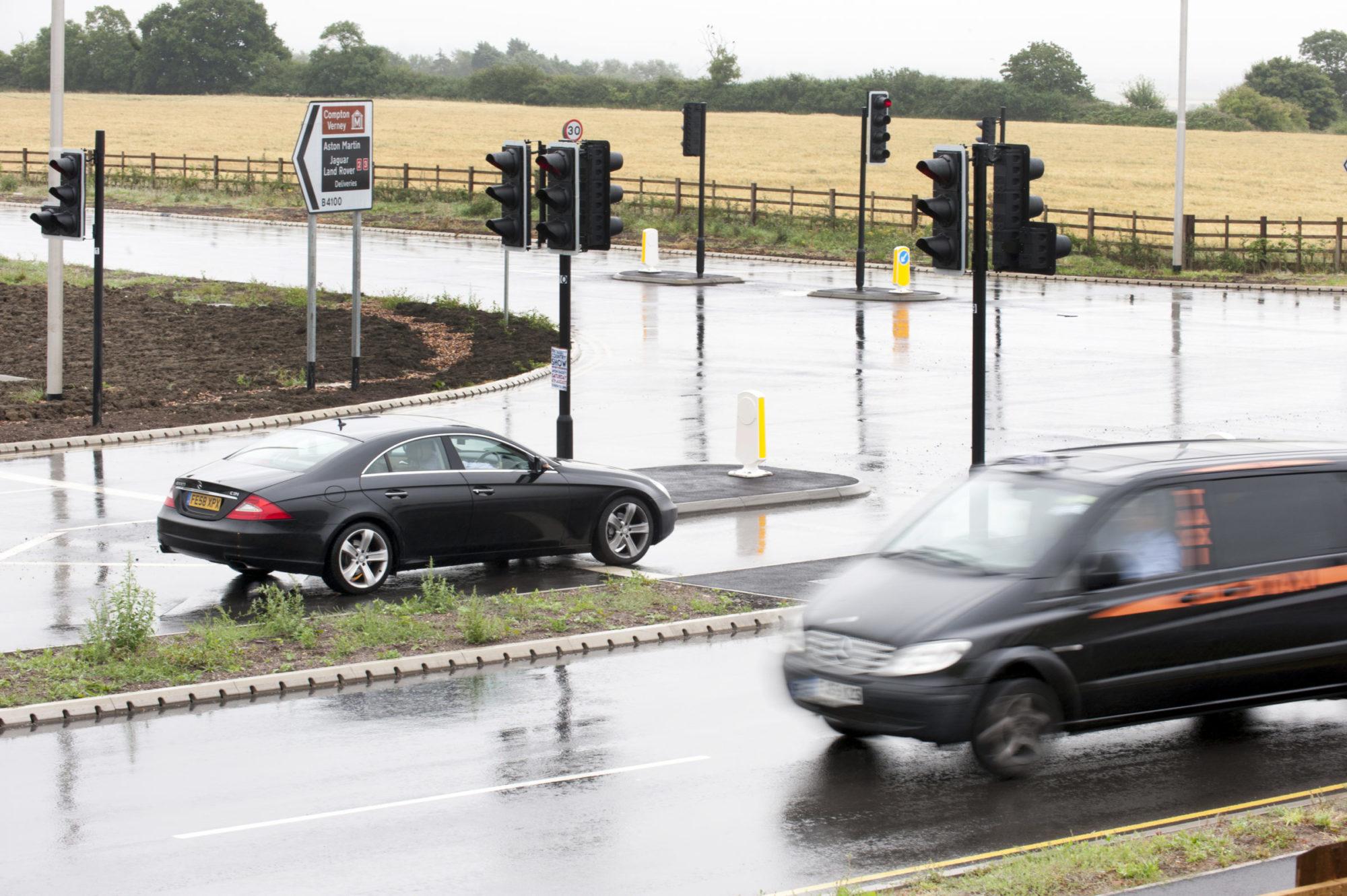 Optimising Performance Management in Highways Infrastructure