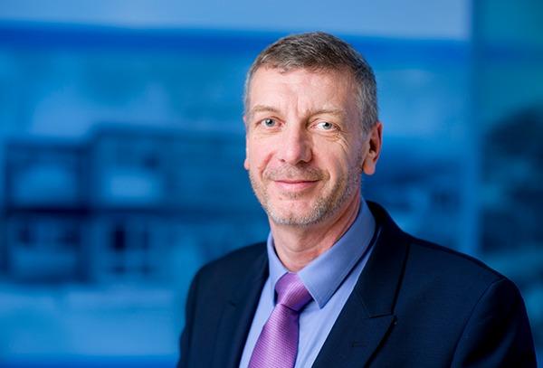 John Craig – Managing Director Construction