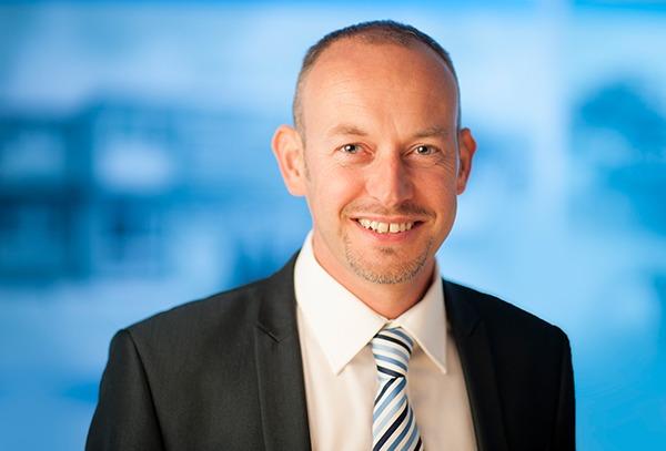 John Dowsett – Managing Director Infrastructure