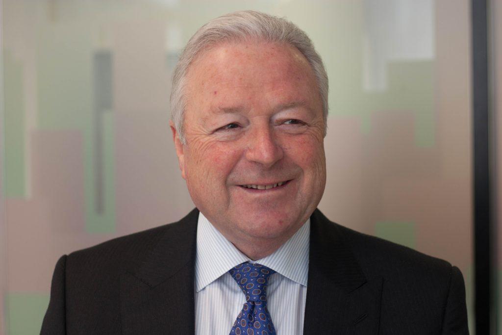 Michael Strong – Non-Executive Director