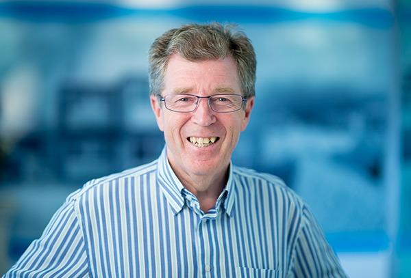Nick Sterling – Managing Director Communities