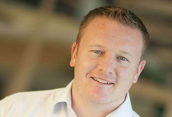 Pete Blunt – Managing Director Innovaré Systems