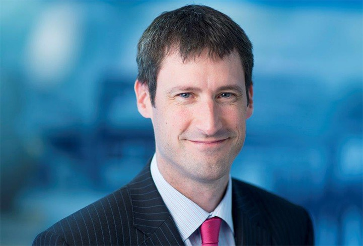 Stuart Hammond - Group Finance Director