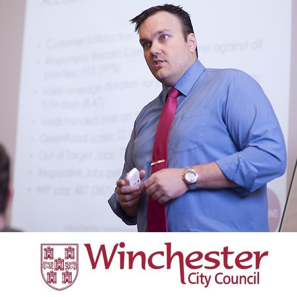 Osborne's Partnership with Winchester City Council