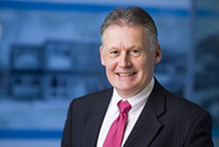 Andy Steele - Chief Executive