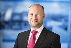 Andrew Sharp - Business Development Director
