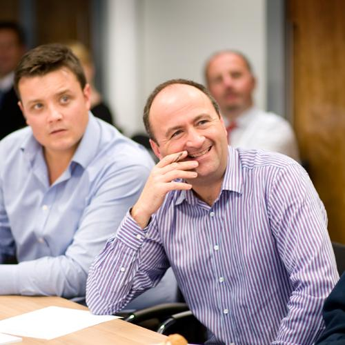 Meet Our Customer Programme Managers