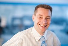 Matthew Knight - Development Manager