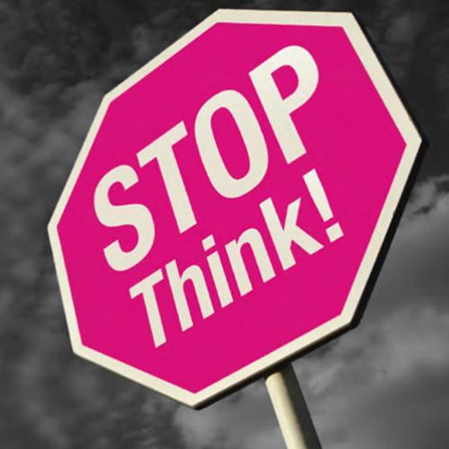 STOP Think!