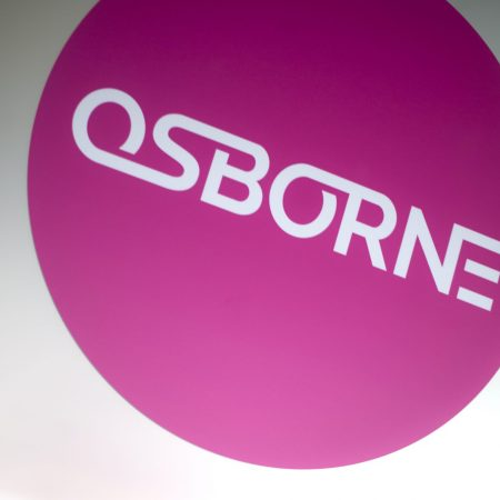 Business Leaders - Osborne Construction and Contractors