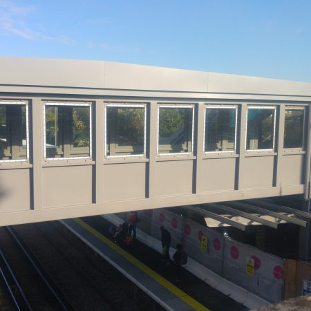 Whitton Station – Access for All (AfA) and New Station Improvement Scheme (NSIP)