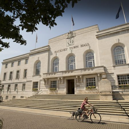 Hackney Town Hall – Technical design solutions reduce disruption for restoration of community building