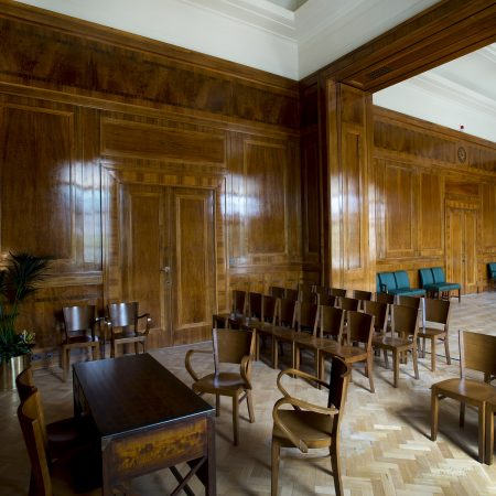 Hackney Town Hall – Restoring art deco building to its former glory through efficient collaborative solutions