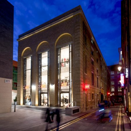 Covent Garden – Collaboration delivers success for the Mercers' Company