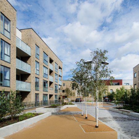 Kender Regeneration Phase 4 – Adding value through end user involvement from the outset