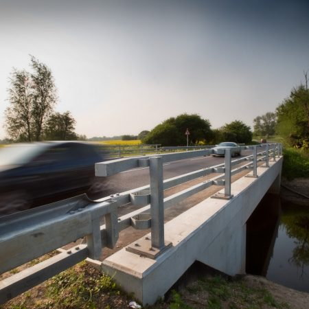 Osborne Deliver Efficiencies whilst Resurfacing Roads in Suffolk
