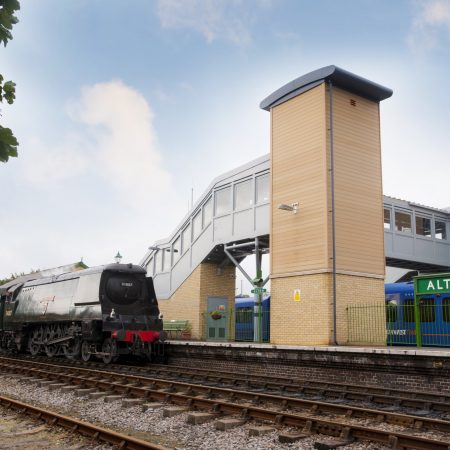 Collaboration and Trust delivers Network Rail efficiency on Wessex Route during CP5