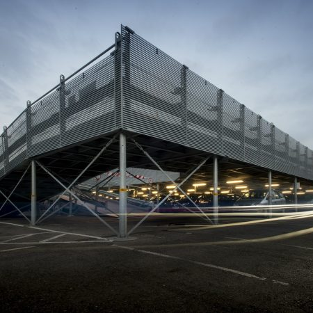 Multi-storey Car Park solutions – satisfying customers and generating revenue