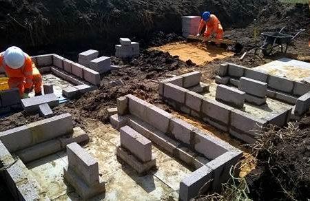 Ecology – Artificial Badger Setts reduces risk to Rail Embankment at Brockenhurst
