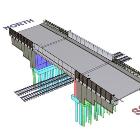 ECI Delivers Road over Rail Modular Solution