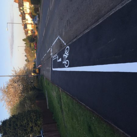 Cycleways – Collaboration for quick delivery