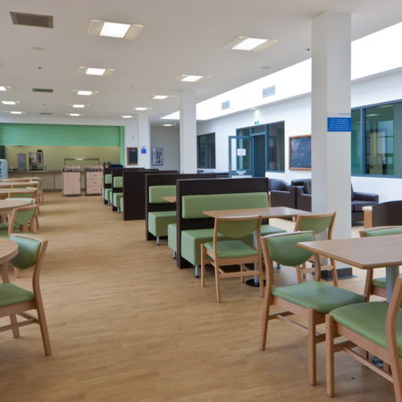 Adult Mental Health Unit – Partnership basis of better results