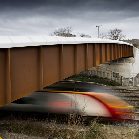 Railway Risk – Accessing Land for Development at Hemel Hempstead