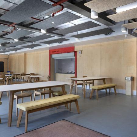 Belvue SEN School – Inclusive Design and Construction