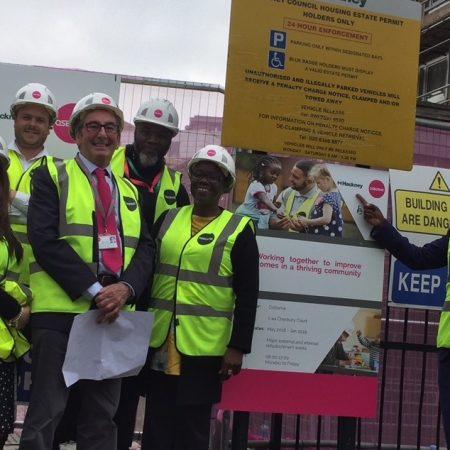 Osborne to Deliver Cherbury Court Works Improvements