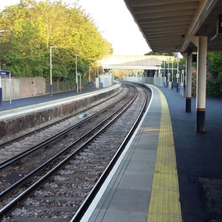 ORR Deadline met on Reading 10 Car Platform Extensions at 9 stations
