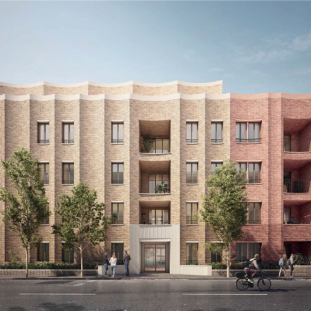 Residential – Regenerating complex sites for new housing