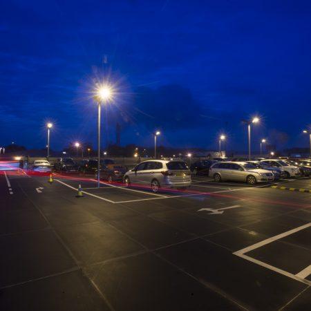 Demountable Modular Car Parks – A speedy, sustainable, space saving solution