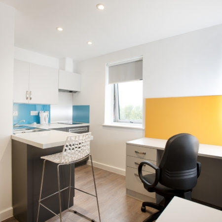 Full Development Cycle – Direct Let Student Living
