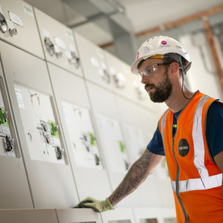 Rail – Switchgear Renewals – A better approach to E&P for efficiency and certainty