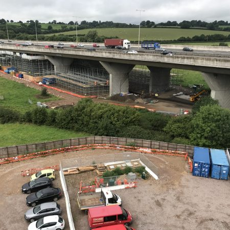 Guaranteeing Quality – Gade Valley Viaduct Structural Repairs