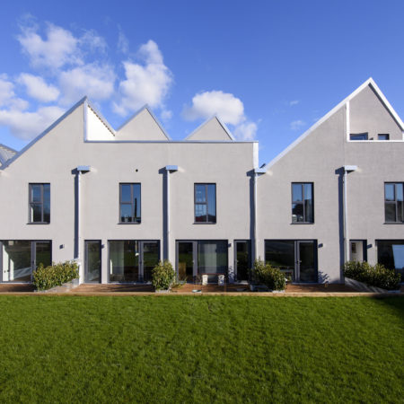 Housing Shortage – Exploiting Offsite Solutions