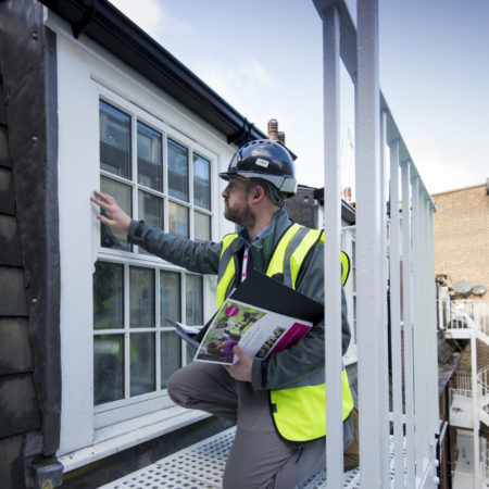 Net Zero Carbon Retrofit – Innovation Partnership – Crucial First Step for Greener Homes