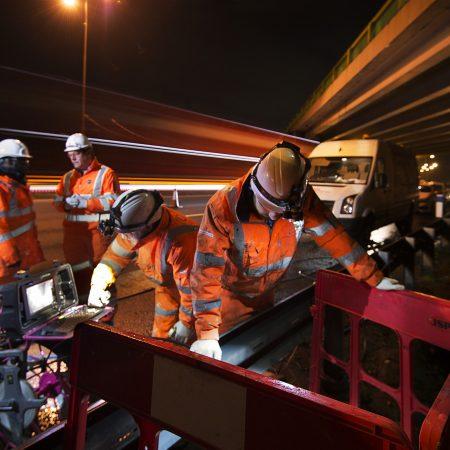 Highways England Safety Day