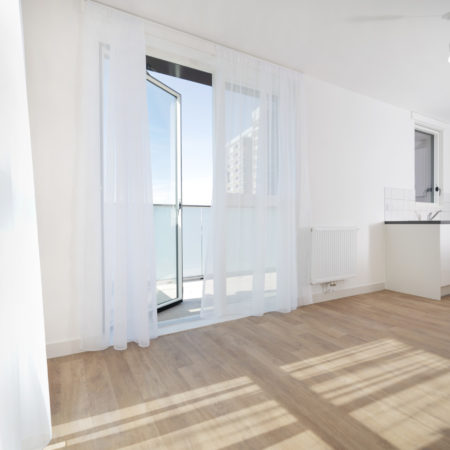 Redbrick Estate, London – Value Added Offsite Solutions