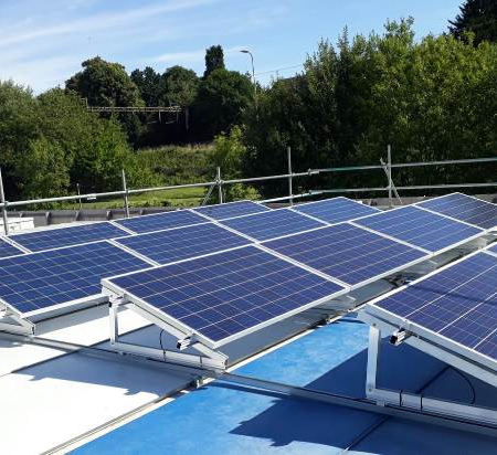 Shared Learning: Making the most of the sunshine for Connect Plus and Network Rail
