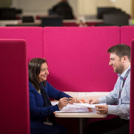New Office Design set to Boost Workers' Wellbeing and Partnership's Productivity