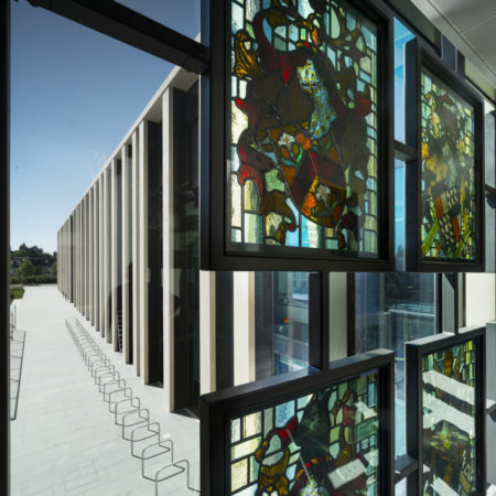 St Paul's School – Building for excellence