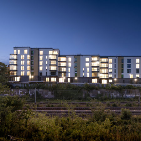 Guaranteeing Quality – Station Road, New Southgate