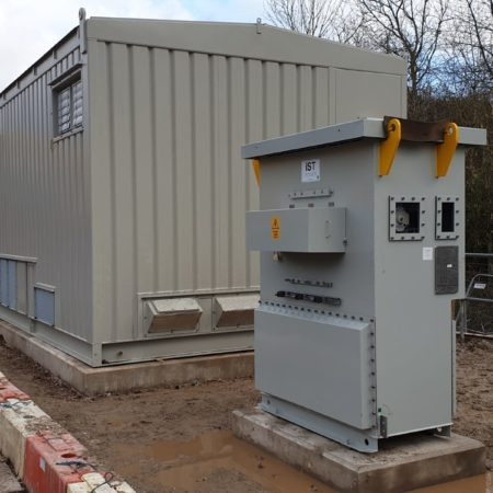 Rail – Switchgear Renewals – A better approach to E&P for certainty and efficiency