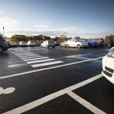Release Car Park Land for Development